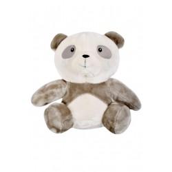 peluche pandi panda de domiva