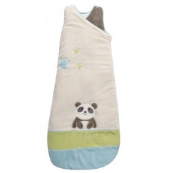gigoteuse réglable 6-36 mois pandi panda