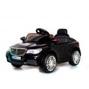 voiture électrique berline Style C Class 12 V noire - voiture électrique pour enfant