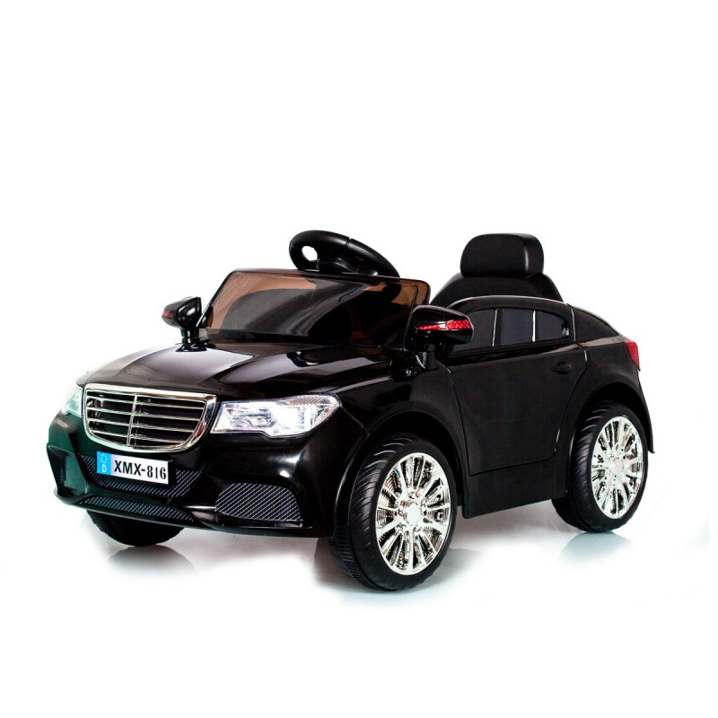 voiture lectrique berline style c class 12 v noire voitures lectriques pour enfant. Black Bedroom Furniture Sets. Home Design Ideas