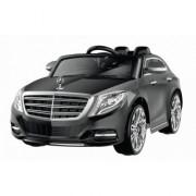 Voiture électrique pour enfant Mercedes Benz S600 noire