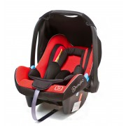 Siège auto Travel XP rouge babygo