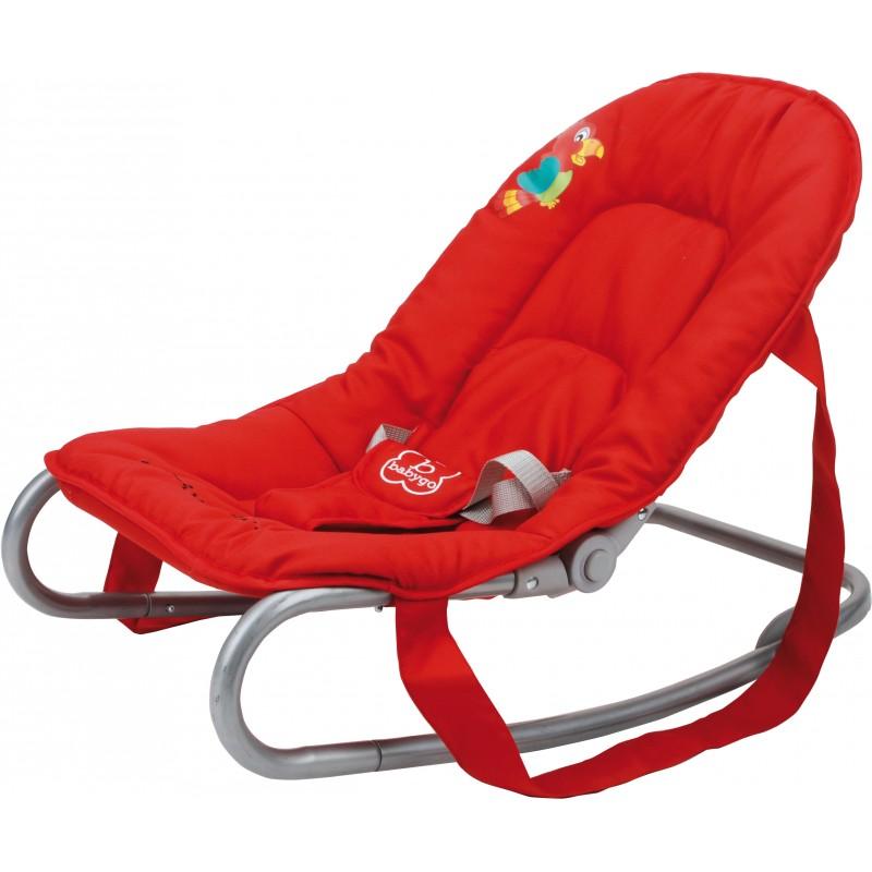 transat b b perroquet rouge transat b b. Black Bedroom Furniture Sets. Home Design Ideas