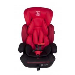 Siège auto Protect rouge groupe 123 babygo