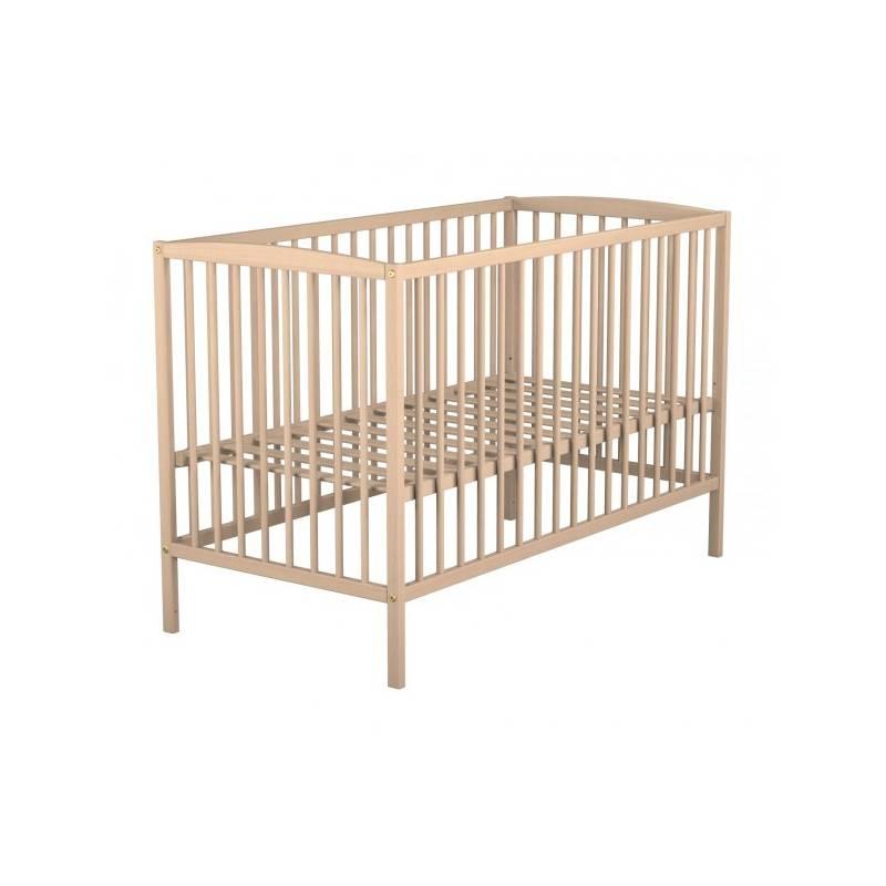 lit pour b b lucia en bois lit enfant bois. Black Bedroom Furniture Sets. Home Design Ideas