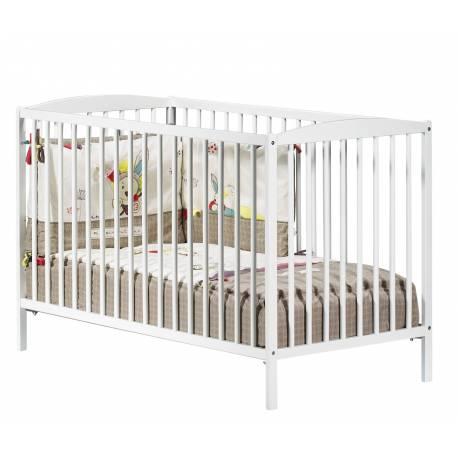 Lit pour bébé à barreaux Winnie Floaty de Disney Baby Price