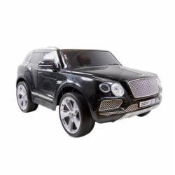 Voiture électrique pour enfant Bentley Bentayga noire