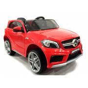 Voiture électrique pour enfant Mercedes Benz A45 AMG rouge