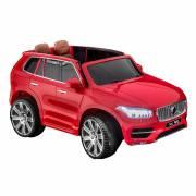 Voiture électrique pour enfant Volvo XC90 red