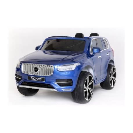 Voiture électrique pour enfant Volvo XC90 blue