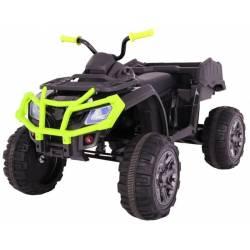 quad électrique pour enfant XL BDM0909 noir