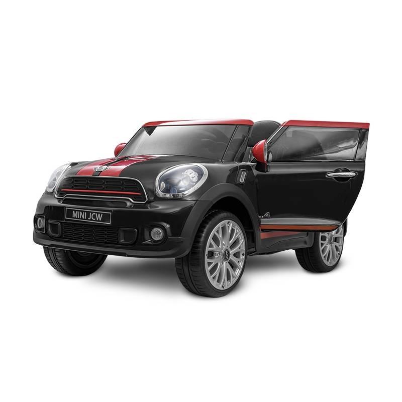 Voiture électrique Pour Enfant Mini Cooper Paceman12 V Noire