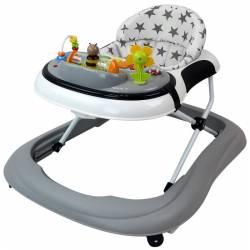 Trotteur pour bébé Etoile noir