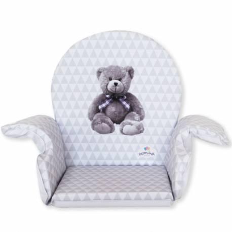 Coussin de chaise my Little Bear