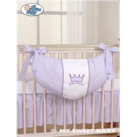 sac à jouets prince princesse