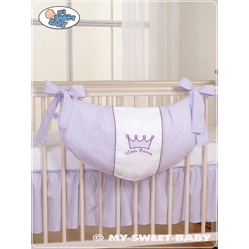 sac jouets prince ou princesse sac de lit pour b b. Black Bedroom Furniture Sets. Home Design Ideas