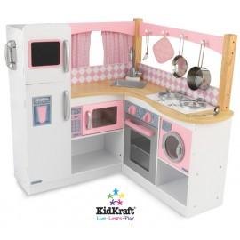 Grande cuisine pour enfant de gastronome
