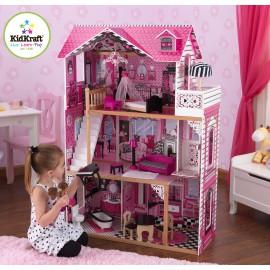 Maison de poupées Amélia
