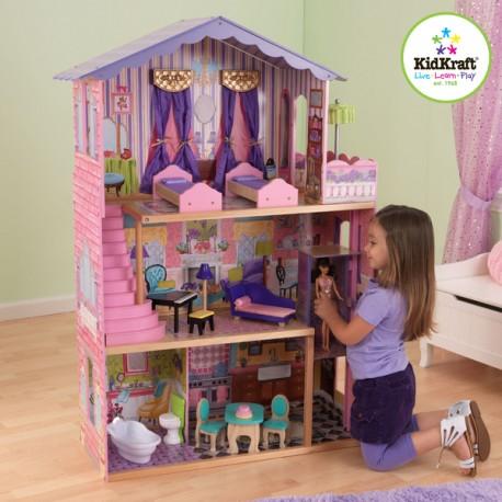 Maison de poupée des rêves