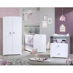 Chambre pour bébé New Nao Sauthon