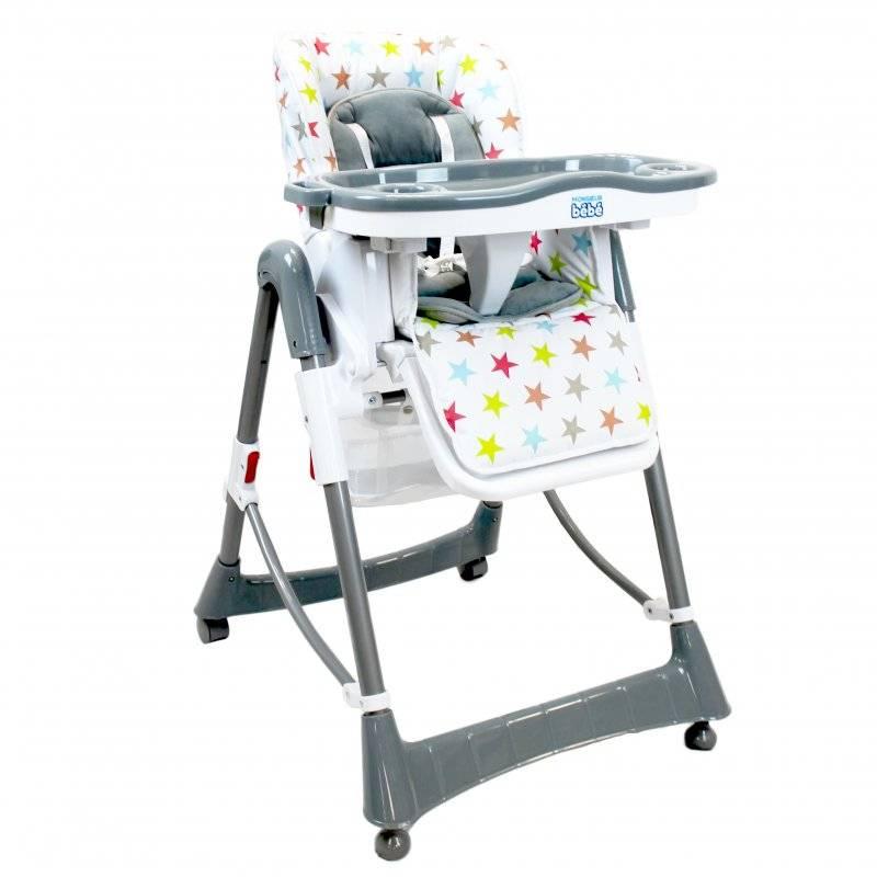 chaise haute pour b b toiles chaise haute par cher. Black Bedroom Furniture Sets. Home Design Ideas
