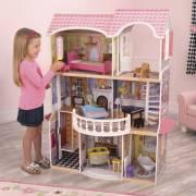 Maison de poupée Magnolia