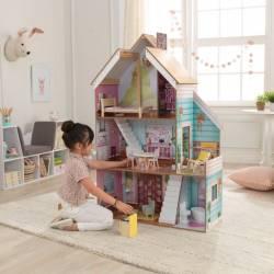 Maison de poupée Juliette