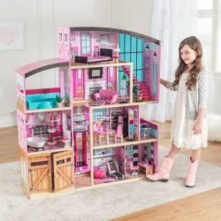 Maison de poupée Shimmer