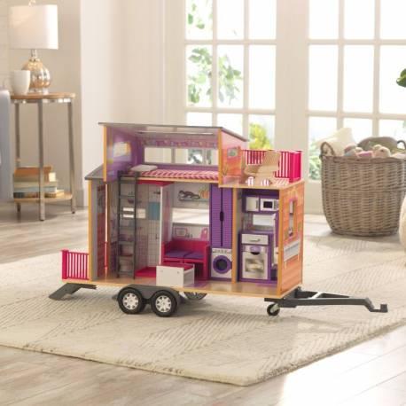 Maison de poupée Teeny House