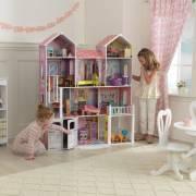 Maison de poupée Country Estate
