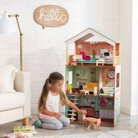 Maison de poupée Dottie