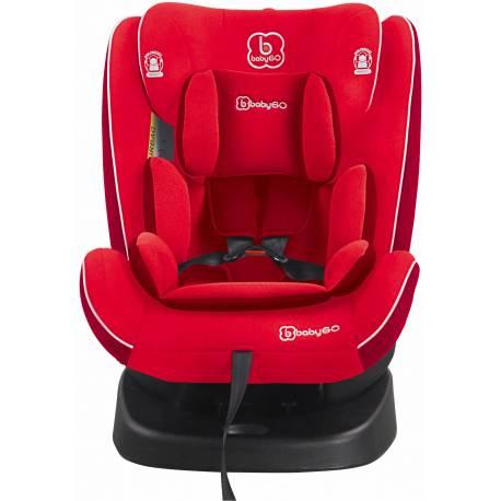 Siège auto Nova rouge groupe 0123 Babygo
