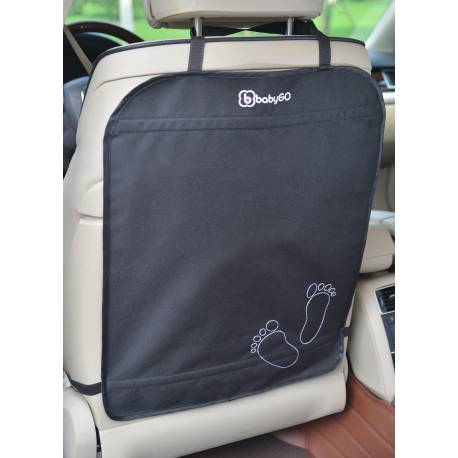 Tapis de siège de voiture babygo