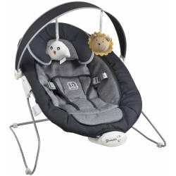 transat bébé cosy gris babygo