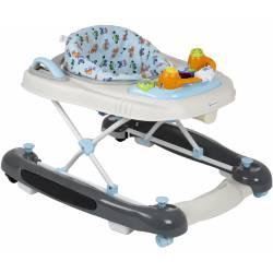 Trotteur pour bébé Blue