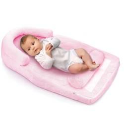 matelas anti reflux avec câle bébé babyjem