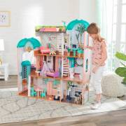 Maison de poupée Camila Kidkraft
