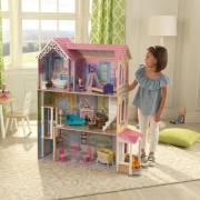 Maison de poupée en bois Veronica de kidkraft