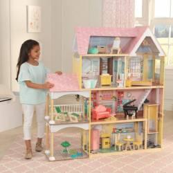Maison de poupée en bois Lola Kidkraft