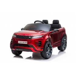 voiture électrique pour enfant Range Rover EVOQUE noir