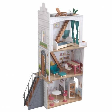 Maison de poupée Rowan