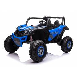 4X4 Buggy XMX 613 rouge LCD