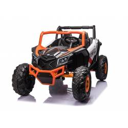 4X4 Buggy XMX 613 rose LCD