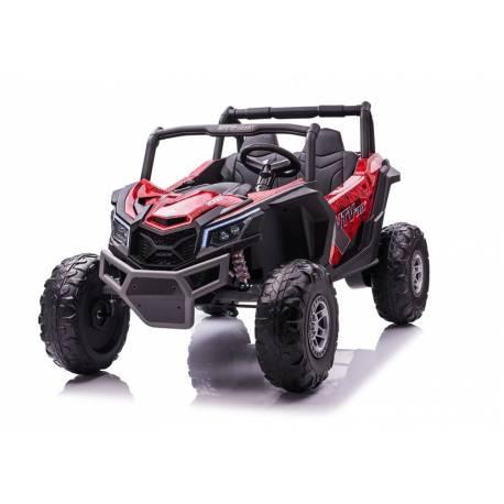 4X4 Buggy XMX 613 rouge spider