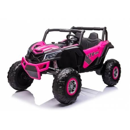 4X4 Buggy XMX 613 rose