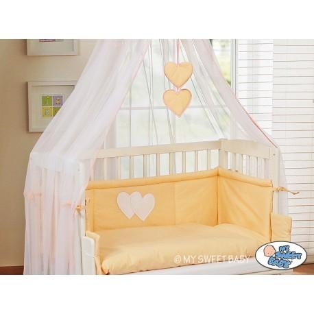 lit cododo pour b b parure c ur p che lit pour enfant. Black Bedroom Furniture Sets. Home Design Ideas