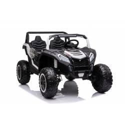 4X4 Buggy A032 24 V rose deux places