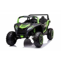 4X4 Buggy A032 24 V gold deux places
