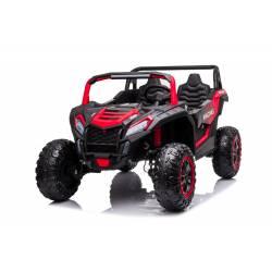 4X4 Buggy A032 24 V vert deux places