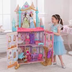 Château Disney Princess dance & dream Kidkraft